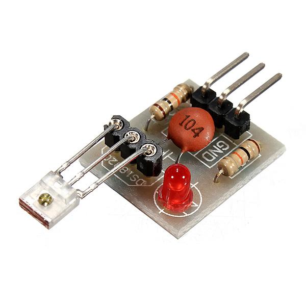 Voltage Detector Circuit