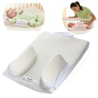 Baby Positioner Pillow Infant Fixed Head Ultimate Sleep ...