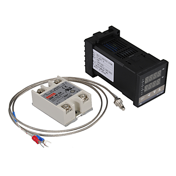 pid temperature controller kit wiring diagram golf 3 radio rex c100 110 240v digital alexnld com 1