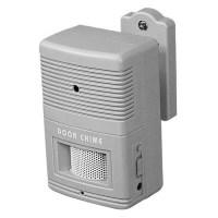 Wireless Visitor Alarm Entry Alert Door Chime | Alexnld.com