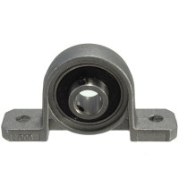 8mm Bore Diameter Pillow Block Mounted Ball Bearing KP004 ...