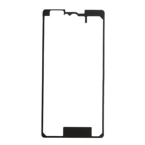 Battery Back Cover Adhesive Sticker for Sony Xperia Z1