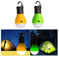 Outdoor Portable Hanging LED Camping Tent Light Bulb ...