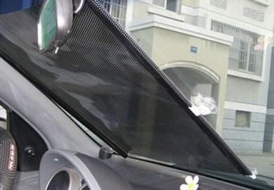 2015 Honda Fit Intro Tech Automotive Windshield Sun Shade