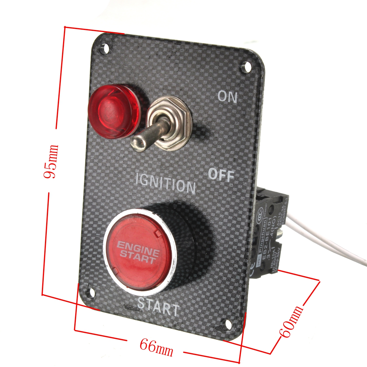 Toggle Switch Wiring Diagram On Illuminated Rocker Switch Wiring