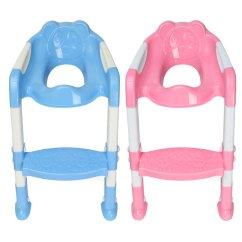 Potty Chair With Ladder Pizza Bean Bag By Lazy Oaf Baby Toddler Kids Toilet Training Safety Adjustable