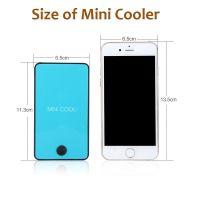 Mini cooli Mini Air Conditioner Cooling Fan USB ...