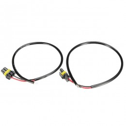 Harness for D1S D1R D3S D3R HID Xenon Light Power Wire