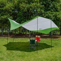 Naturehike Hexagon Sunshade Canopy UV 40+ Beach Waterproof