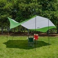 Naturehike Hexagon Sunshade Canopy UV 40+ Beach Waterproof ...