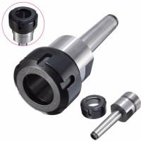 MT2 ER32 Collet Chuck Morse Taper Tool Holder Milling ...