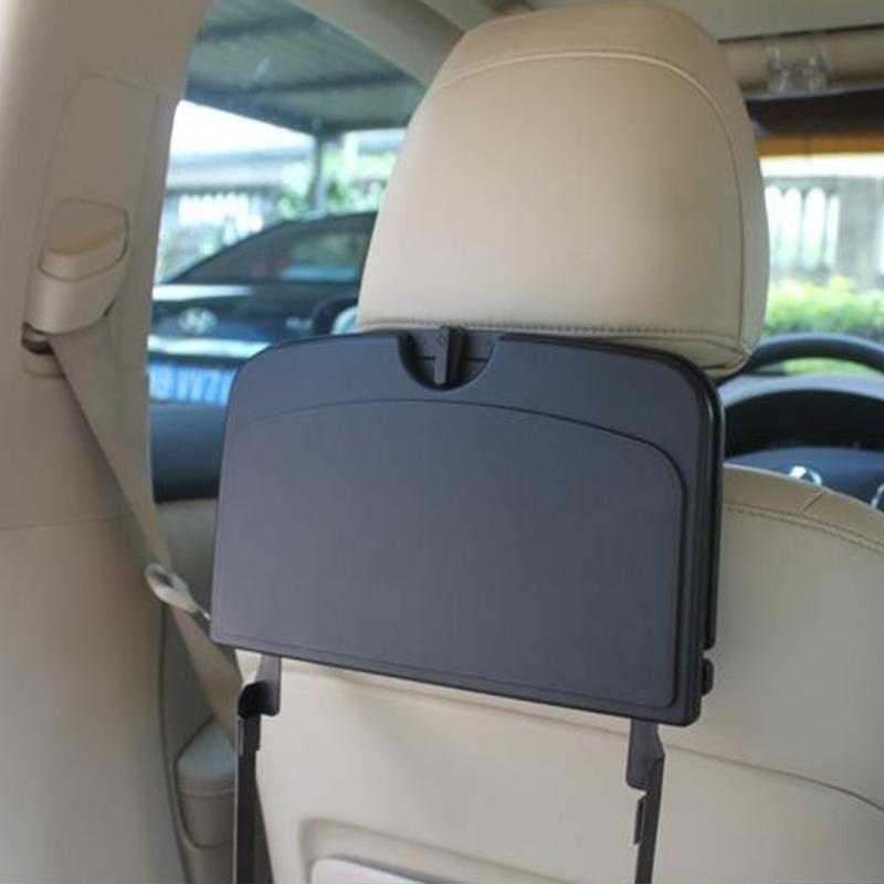 SHUNWEI SD1509 Car Auto Back Seat Folding Table Drink