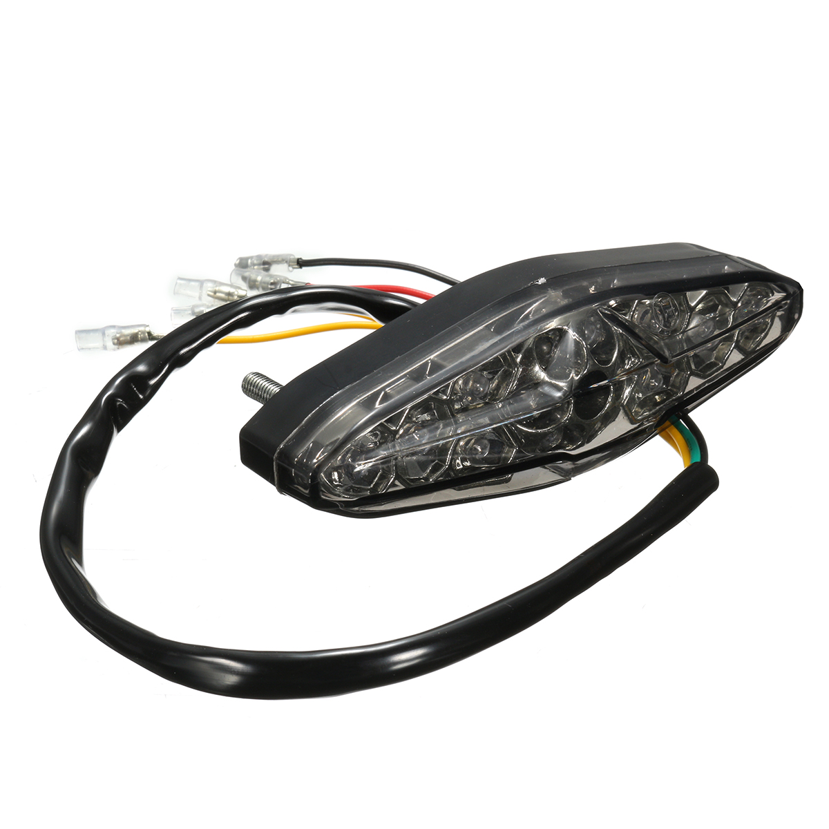 Brake Light Wiring With 3 Wire Turn Signal Help The Hamb
