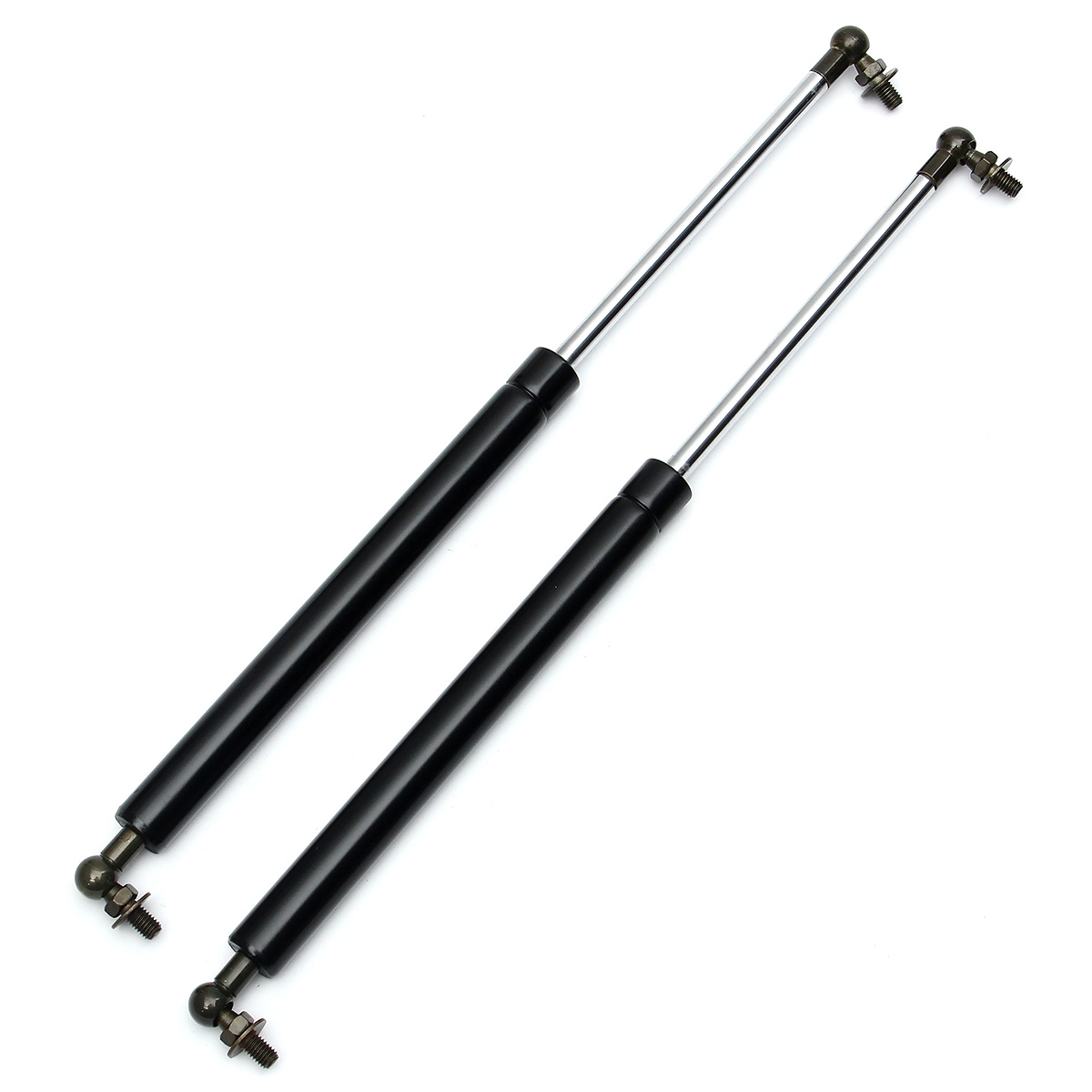 Set Of 2 Bonnet Gas Struts For Toyota Landcruiser 100