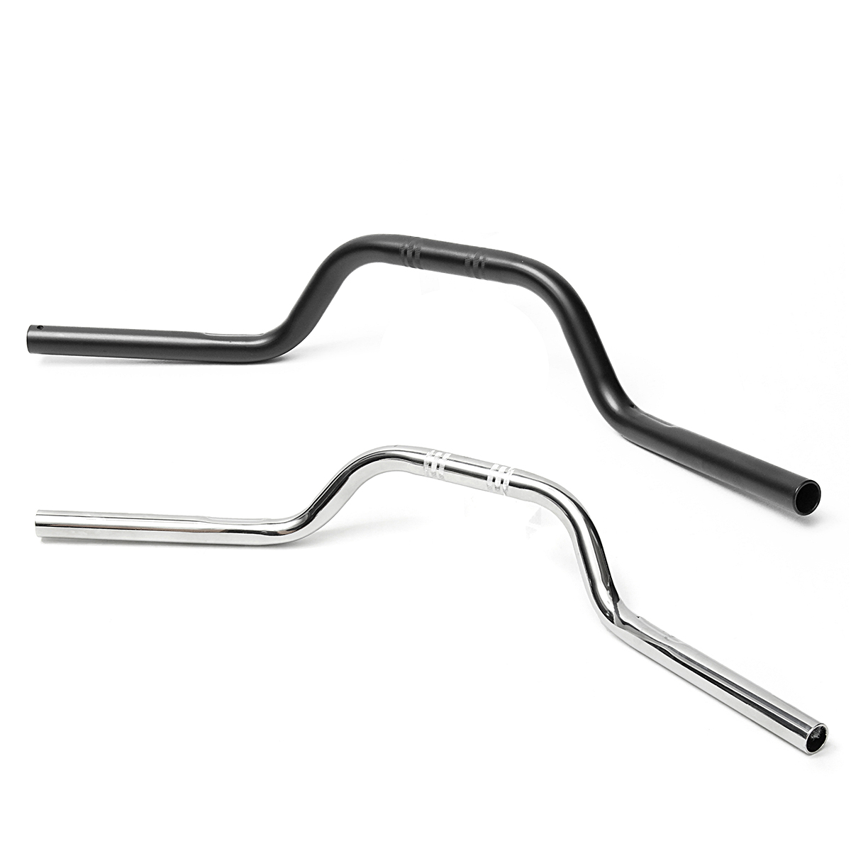 1 inch 25mm Aluminum Handlebar Drag Bar For Harley