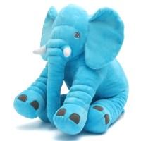 35x40cm Baby Children/Kids Soft Plush Elephant Sleep ...
