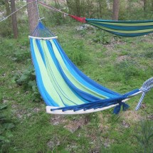 Outdoor Hammock Swing