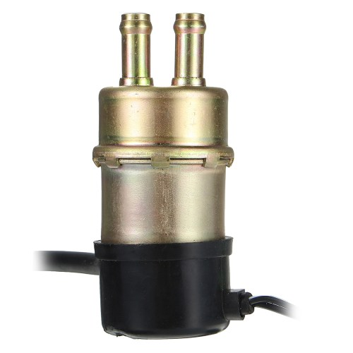 small resolution of more detailed photos fuel pump with filter 49040 1055 for kawasaki mule
