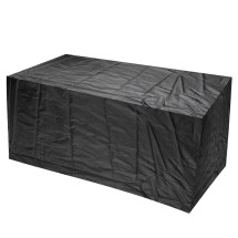 Outdoor Furniture Cover Waterproof Rectangular Table