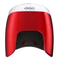UV Gel Polish LED Nail Lamp Nail Dryer Curing Light with ...