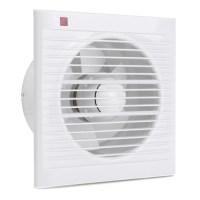 4 6 8 Waterproof Mute Bathroom Extractor Exhaust Fan ...
