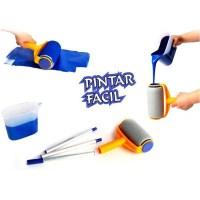 Pintar Facil Paint Runner Multifunction Roller Paint Brush
