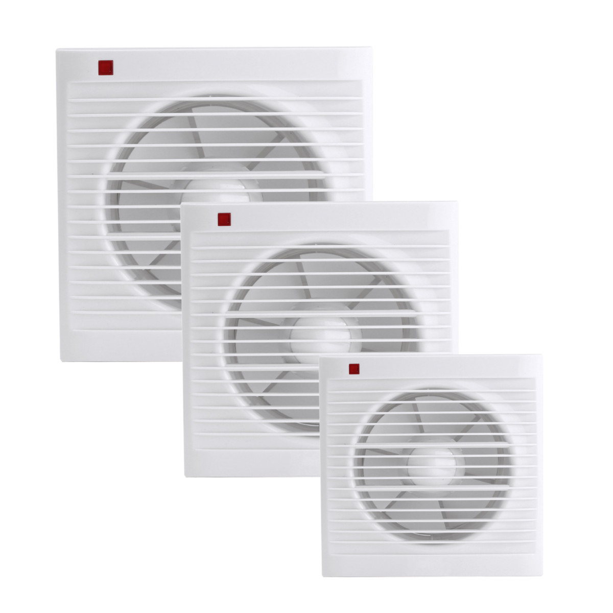 kitchen window exhaust fan laminate floors in 4 6 8 waterproof mute bathroom extractor