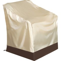 Waterproof Outdoor Chair Covers Australia Ice Cream Sandwich Bean Bag Ipree 84x67x73cm High Back Cover