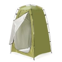 Outdoor Portable Pop-up Tent Camping Shower Bathroom ...