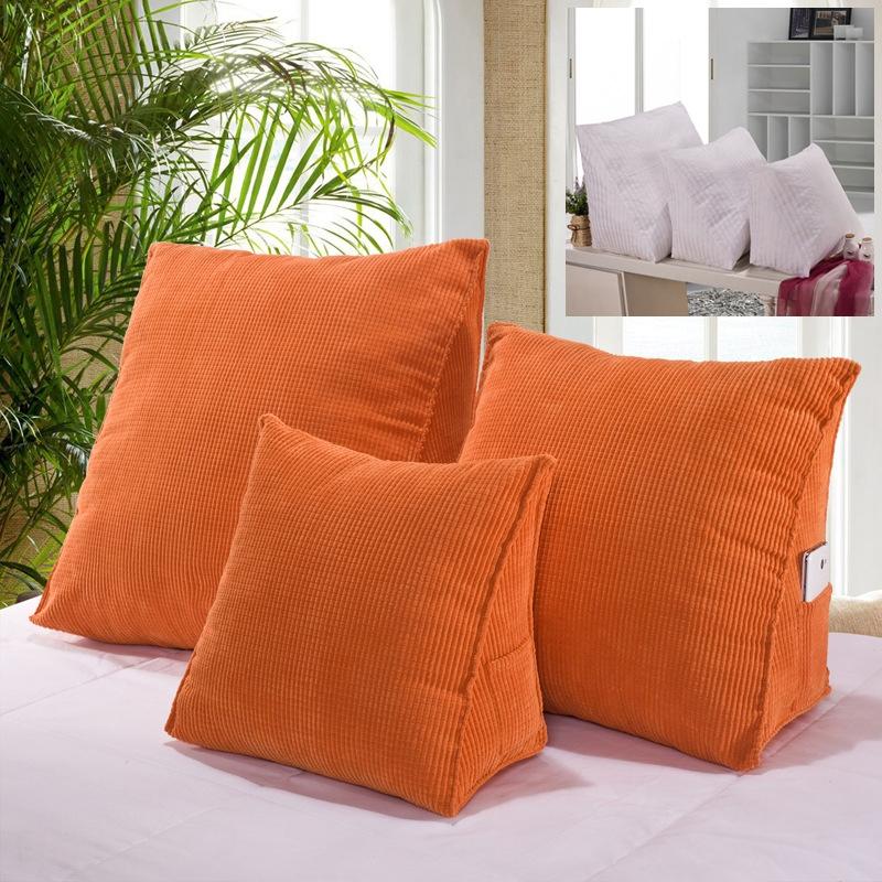 Three-dimensional Triangular Wedge Tatami Cushion Bed ...