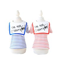 Cat Clothing Pet Shirts Clothes for Dogs Pet Dresses ...