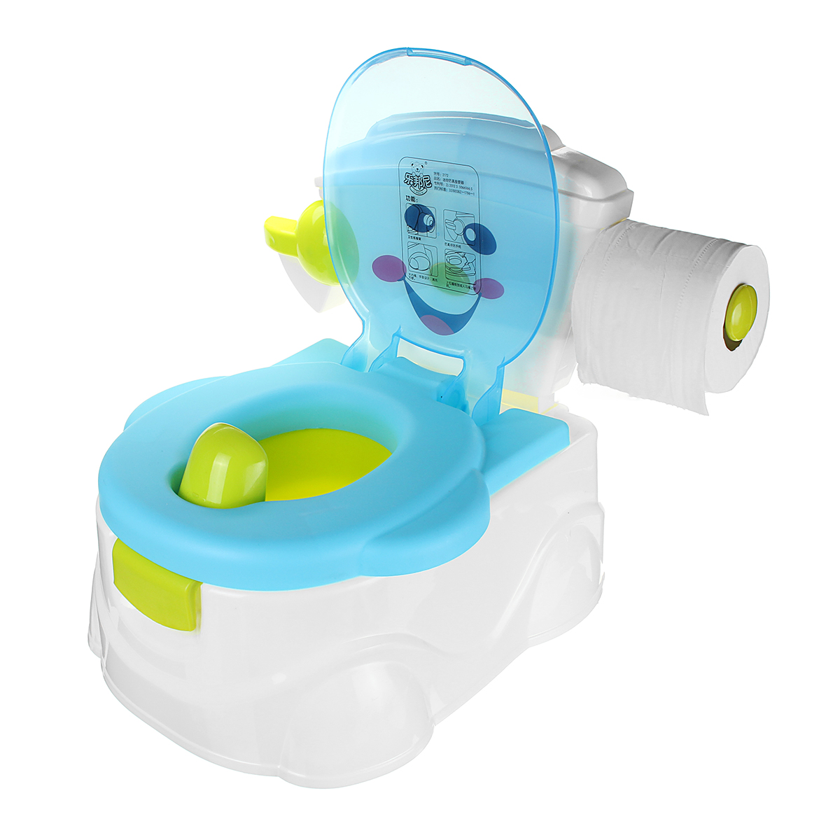 potty chair large child kitchen table 2 in1 portable music kids baby toilet trainer