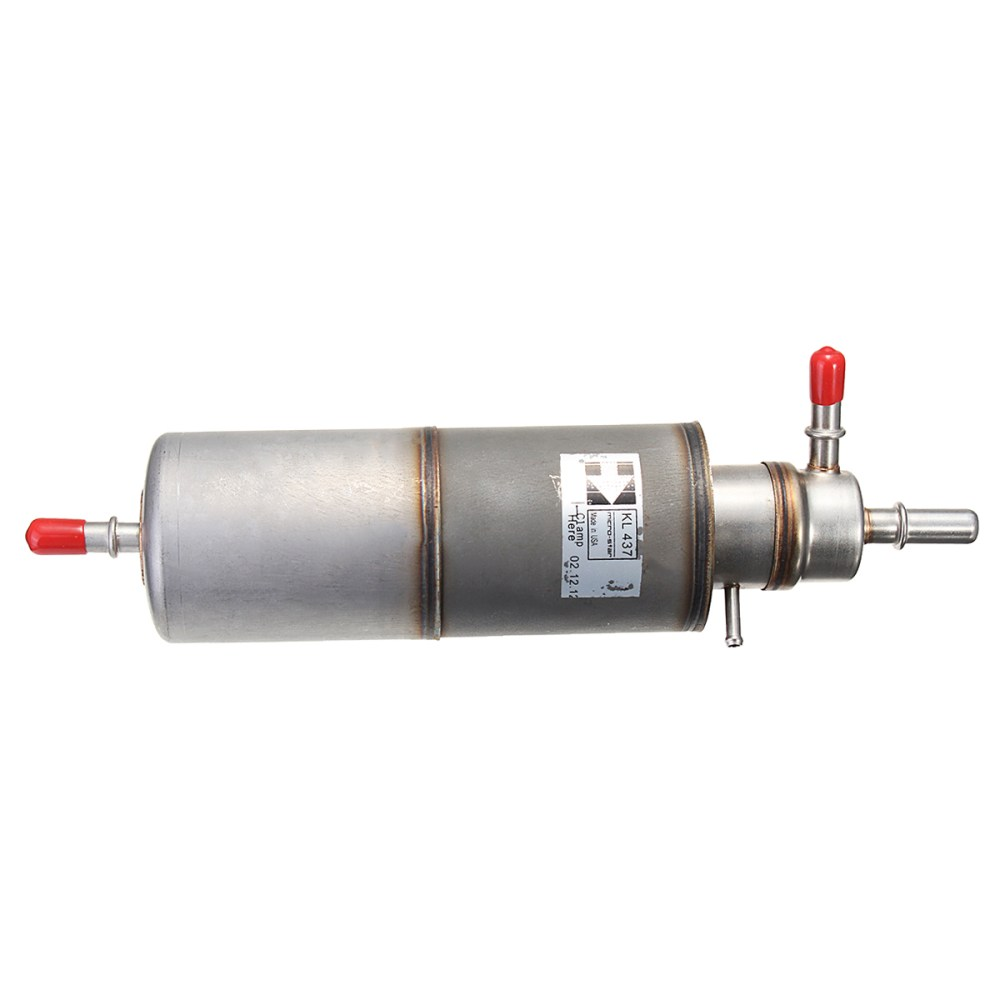 medium resolution of new oil fuel filter for mercedes model ml55 amg ml320 ml430