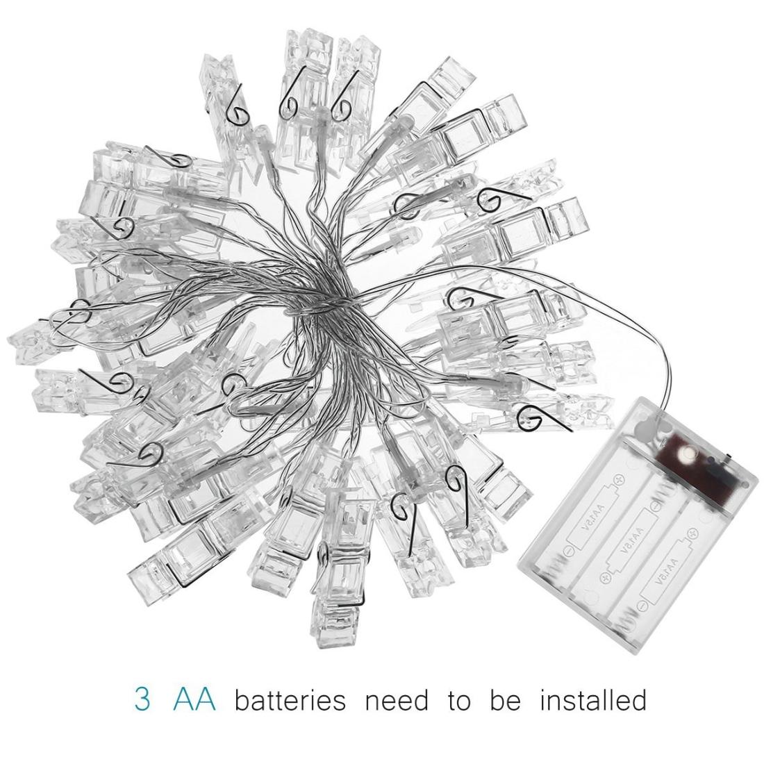 2 Aa Battery Box