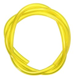 2 5x5mm fuel hose fuel filter hose for mower motorcycle scooter brushcutter [ 1200 x 1200 Pixel ]