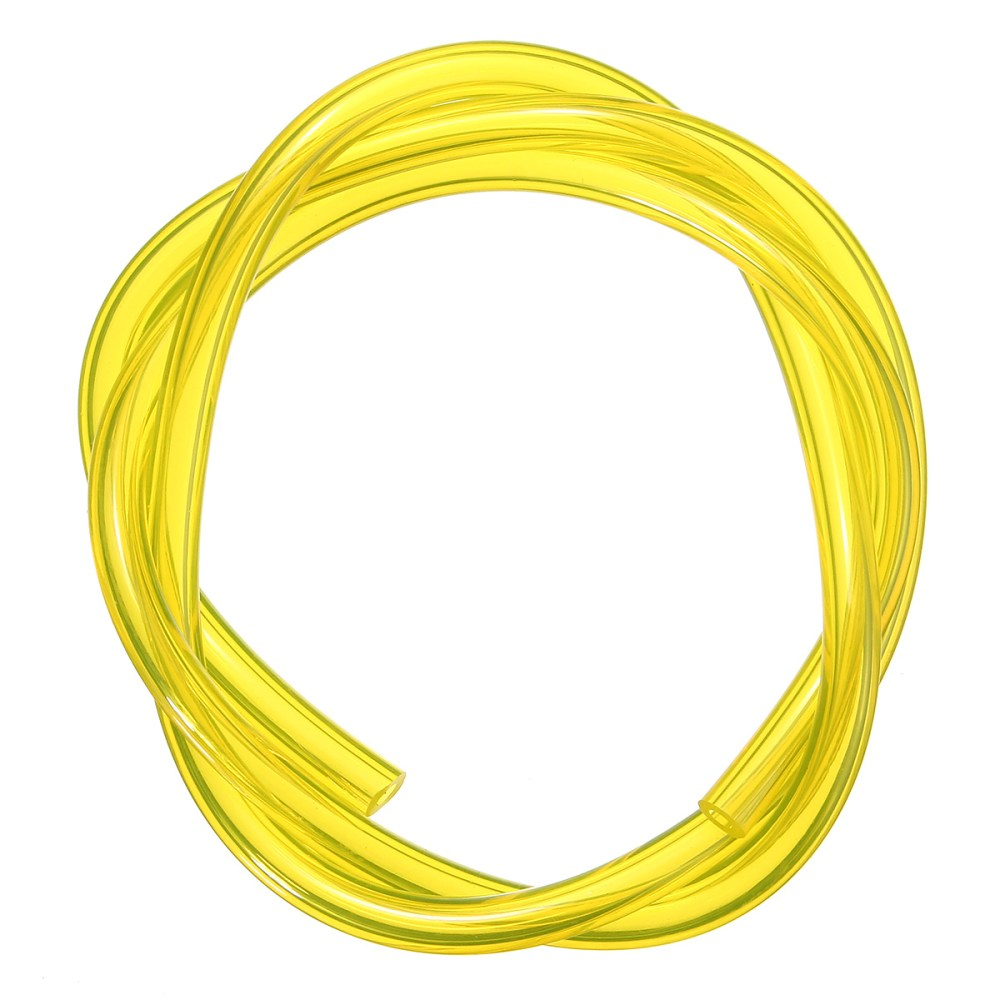 medium resolution of 2 5x5mm fuel hose fuel filter hose for mower motorcycle scooter brushcutter