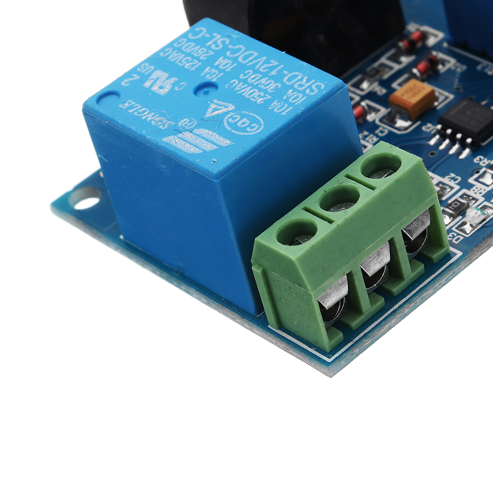 Current Measuring Relay Sxt 32