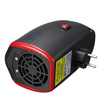110-240V 400W Electric Wall Outlet Warm Heater Instantly ...