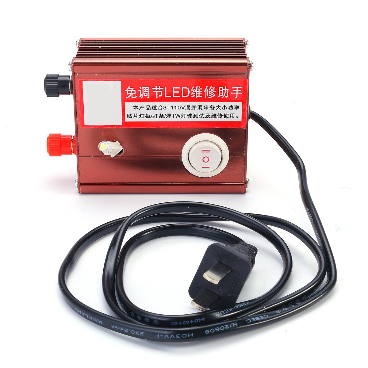 LED Lamp Cover Tester LED Beads Detect Repair Tool LED Strips TV Monitor Laptop Detect  Alexnldcom