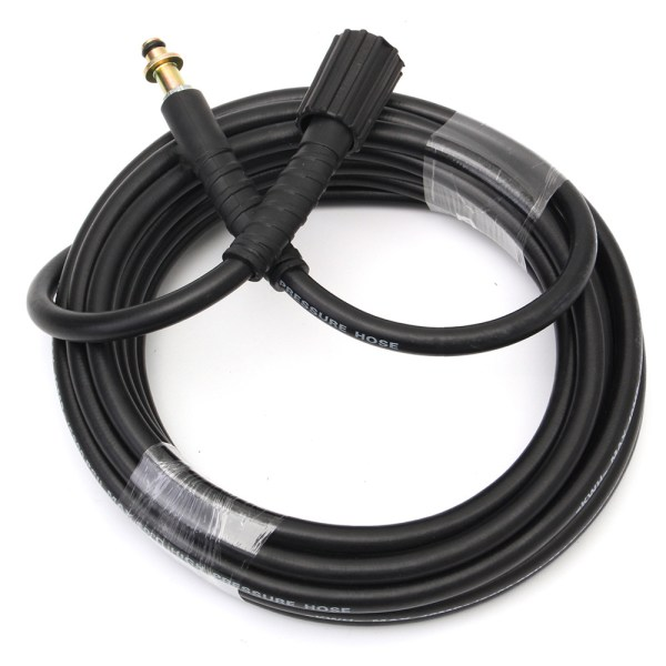 7.5m 2300psi 160bar Pressure Washer Cleaner Hose Replacement Karcher K2
