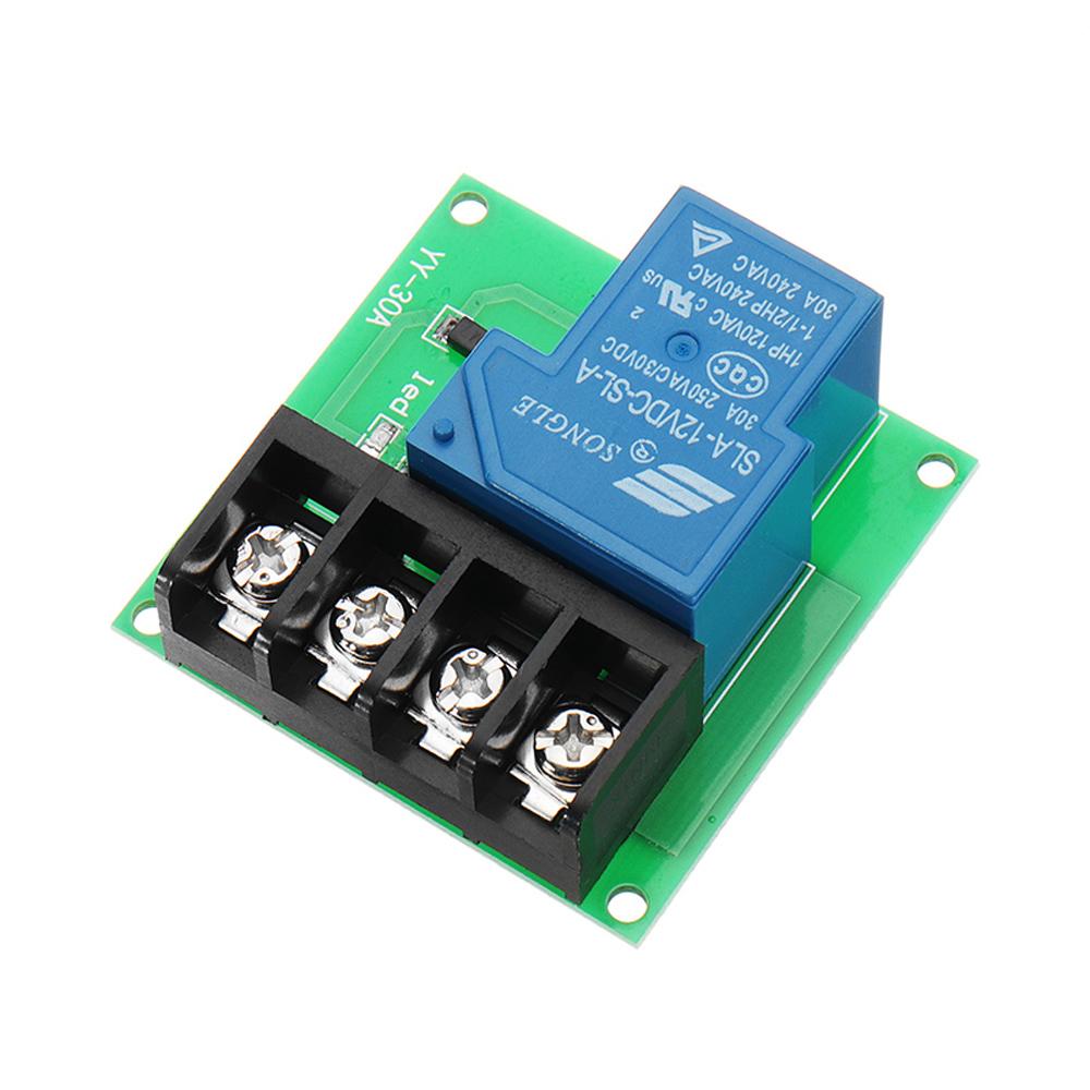 Aga Electric Relay Board