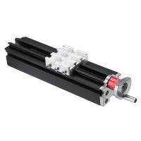 200mm Metal Cross Slide Longitudinal Slide Block Z010M For ...