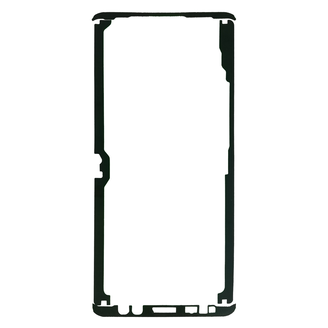 10 Pcs Front Housing Adhesive For Galaxy Note9 N960