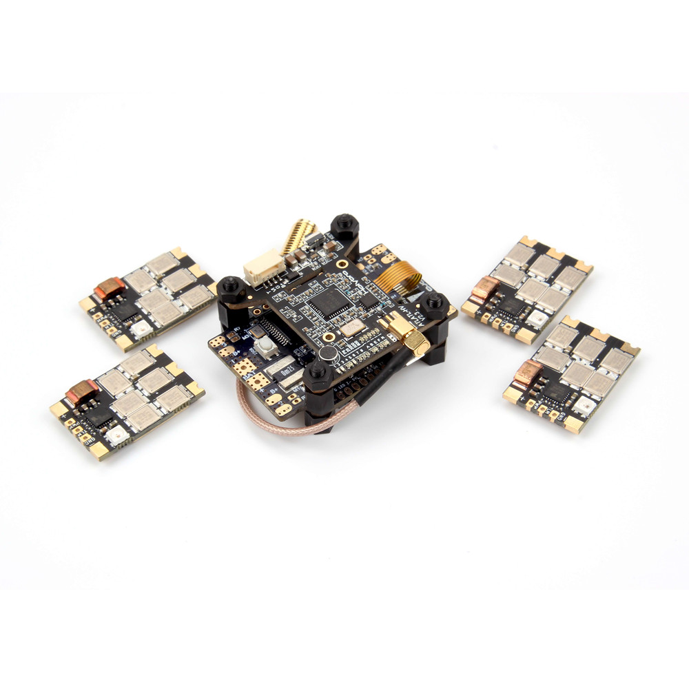 medium resolution of holybro kakute f7 aio osd bec flight controller atlatl hv v2 fpv transmitter 4