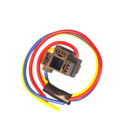 1pc h4 3 pin headlight replacement repair bulb holder connector plug wire socket 294227 1 01 jpg  [ 1001 x 1001 Pixel ]