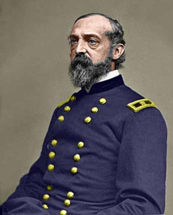 Civil War general meade