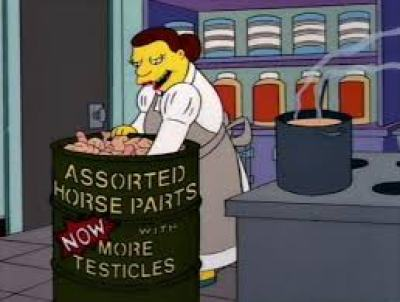 horse-meat-simpsons
