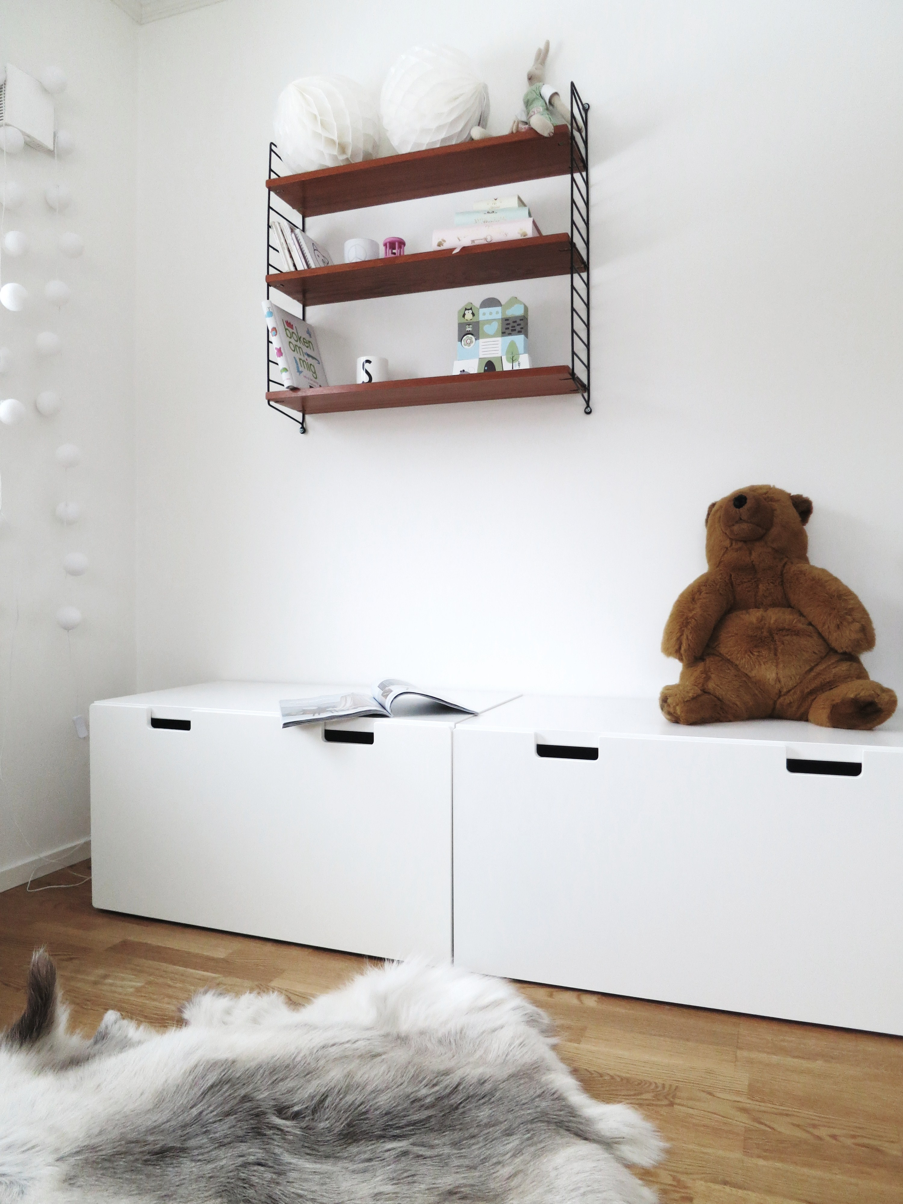 Stuva Forvaring Ikea