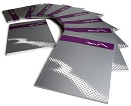 Catálogo Geral 2010 / 2011 Revoluz
