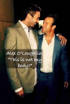 Not Alex 5